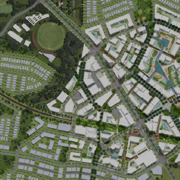 Ripley Town Centre - Vision