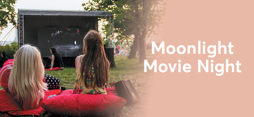 Moonlight Movie Night
