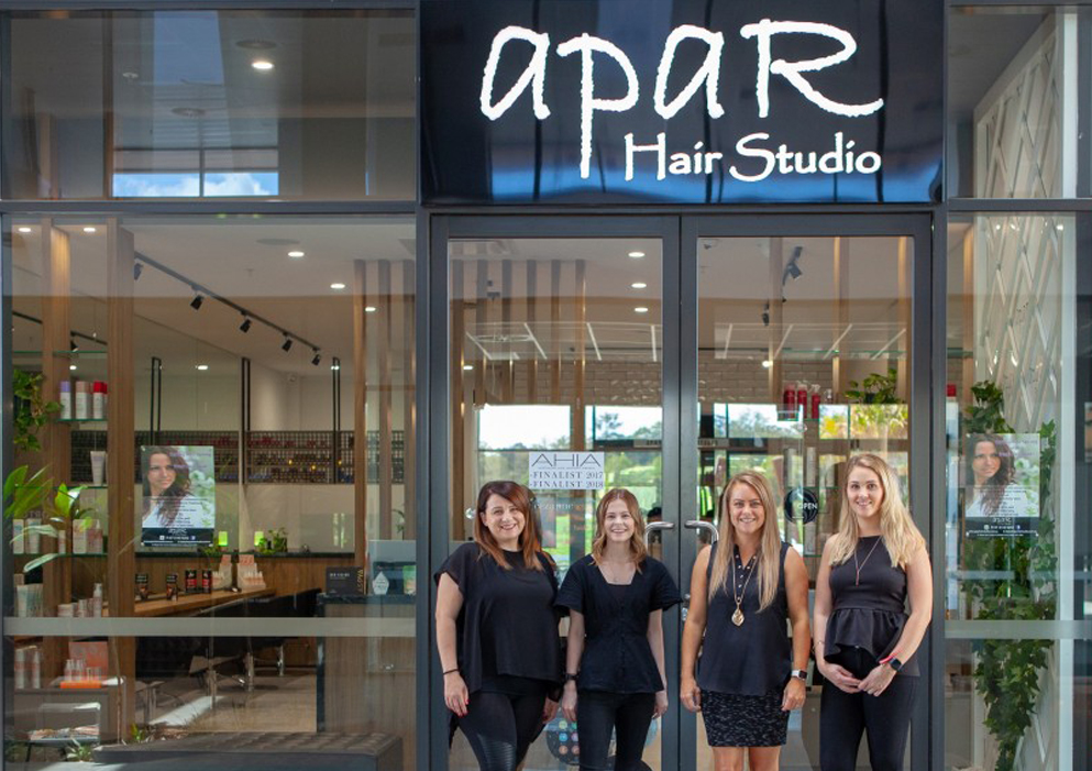 Ripley Town Centre - Apar Hair Studio