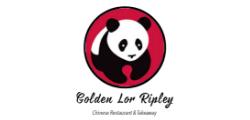 Ripley Town Centre - Golden Lor